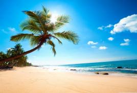 Какие пляжи на Крите самые лучшие?