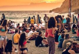 """Крит: что делать туристам во время """"дефолта""""?"""
