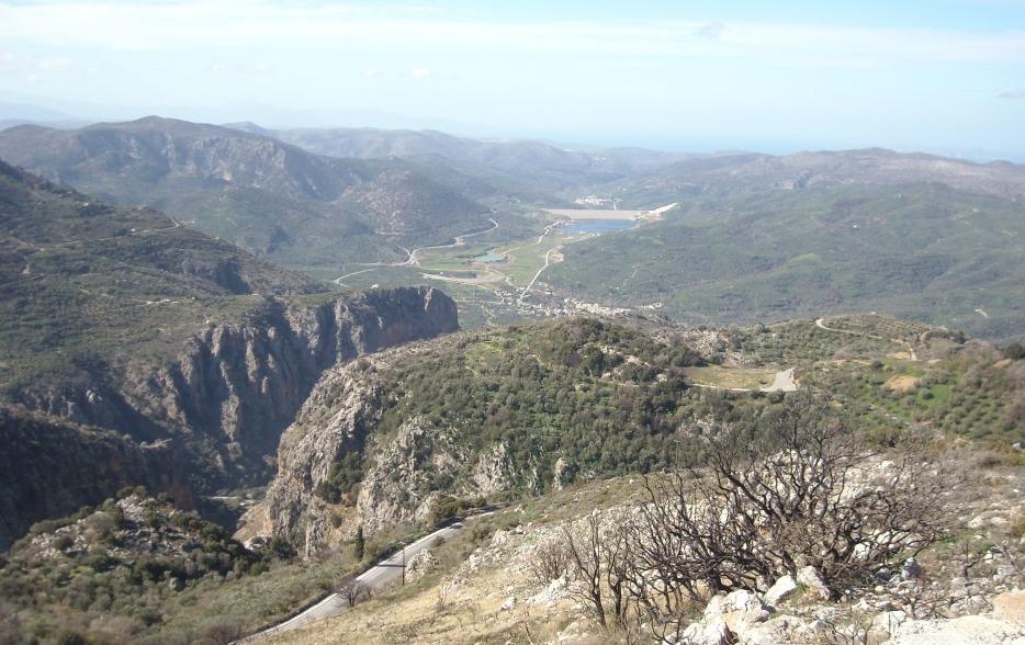 долина Апоселемиса